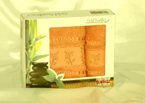 Turkiz Gold Bamboo SPA 8275-03-1