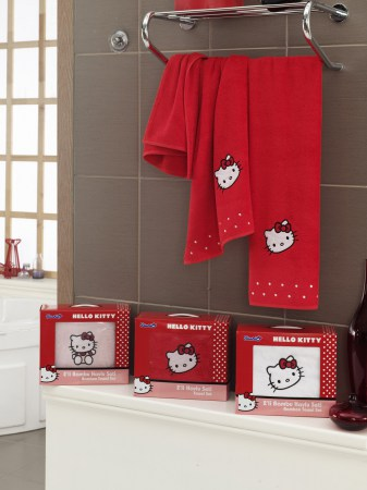 Hello Kitty Bamboo 8291-02-1
