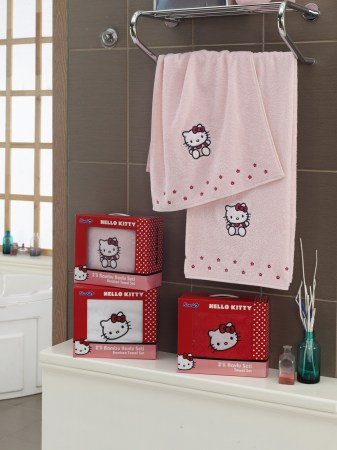 Hello Kitty Bamboo 8291-03-1